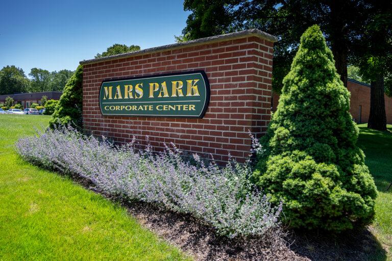 Mars Industrial Park