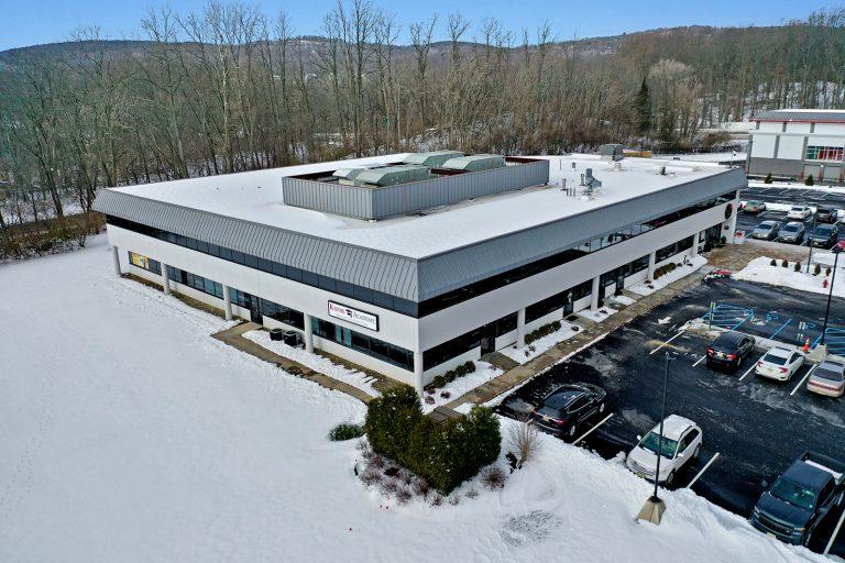 Montville Center